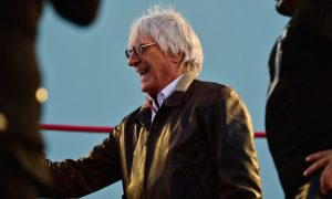 Rosberg title would be 'very important' for F1 - Ecclestone
