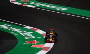 Verstappen buoyed by Red Bull's 'very strong' race pace