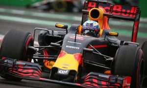Ricciardo expects 'a mixed bag' in qualifying