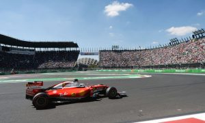 Vettel rues poor Ferrari pace on supersofts