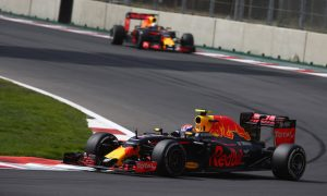 Verstappen blasts 'frustrated' Vettel, calls penalty 'ridiculous'