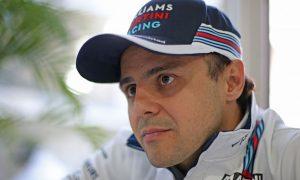 Breakfast with Felipe Massa