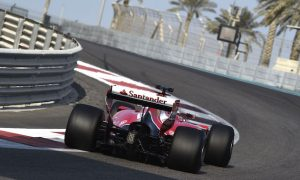 96 prototypes tested by Pirelli in Abu Dhabi