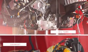 Technical: Under the skin of the Ferrari SF16-H