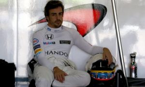Honda will deliver in 2017 - Alonso