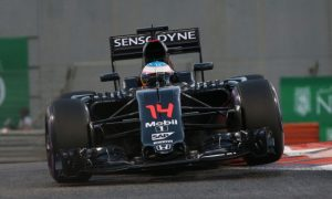 Alonso looking to convert P9 quali into points