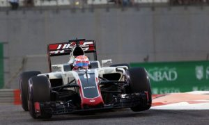 Lots of room for improvement for 2017 - Grosjean