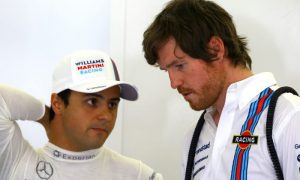 Smedley elated with emotional display of love for Massa