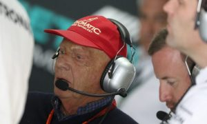 'Formula 1 is  over-regulated,' says Lauda