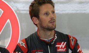 Romain Grosjean column: Magnussen and THAT crash in Brazil