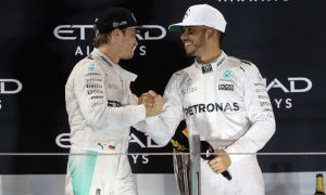 Rosberg phoned Hamilton to tell him of decision