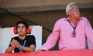 Stroll bankrolled by father to the tune of $80M!