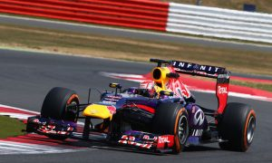 A lost talent in F1?