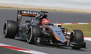 Winning Force India seat adds pressure - Ocon