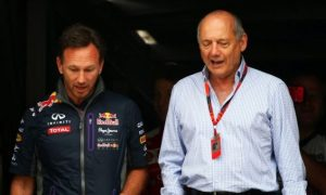 'F1 would miss Ron Dennis', says Christian Horner