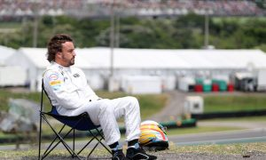 Alonso: 'Boring' Formula One has passed its peak