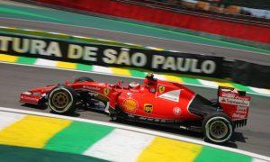 Interlagos' short layout hard to master - Raikkonen