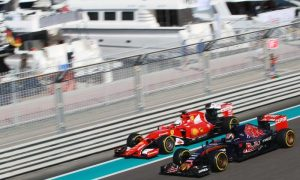 'It would be nice to jump Seb,' says Verstappen