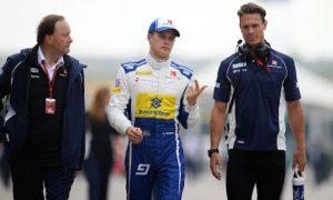 Ericsson 'willing to go that extra mile' - Kaltenborn