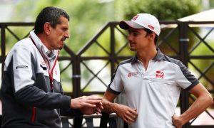 Steiner will have a 'talk' with Gutierrez