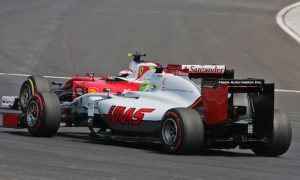 Haas not keen to change business model