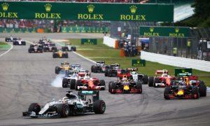 Development frenzy in 2017 will boost F1 - Button