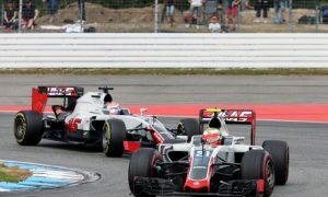 Haas wraps up 'challenging' debut season