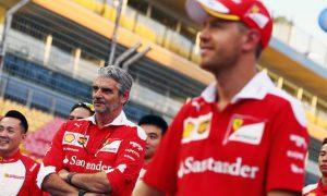 'I have zero problem with Vettel' - Arrivabene