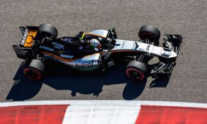 Celis to get sixth Force India FP1 outing in Abu Dhabi