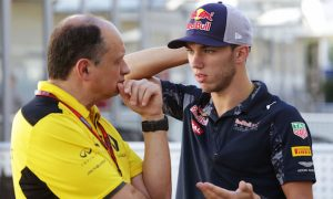 Gasly linked with Super Formula drive