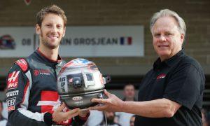 Romain Grosjean column: Time for Haas to raise its game