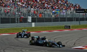 Mercedes has 'maxed out' under current regs - Wolff
