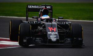 Alonso not expecting Yas Marina to suit McLaren
