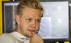 Renault road car prompts Magnussen speculation