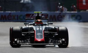 Haas to try new brake manufacturer in Brazil practice