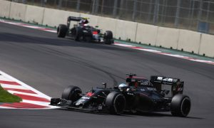 McLaren wants to 'iron out' performance fluctuations