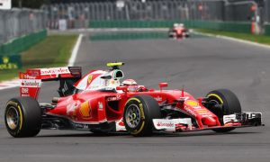Raikkonen confident current Ferrari issues will be fixed in '17