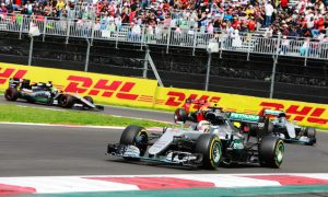 Hamilton vows to 'fight to the end' despite 'unusual scenario'