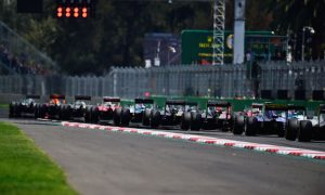 F1 teams agree to standing starts after Safety Car