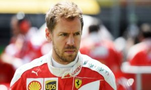 Vettel in hot water with FIA