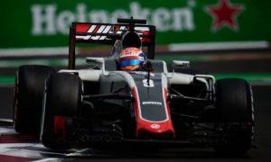 Grosjean despondent over Haas issues