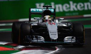 Hamilton: You can't prepare for losing