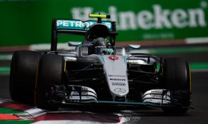 Rosberg focused on 'factors within my control'