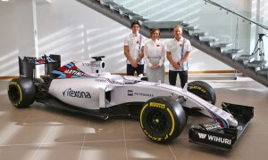 Williams 'never too optimistic' before sweeping rule changes