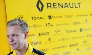 Magnussen felt lack of commitment in Renault offer