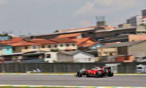 LIVE: 2016 Brazilian Grand Prix - FP2