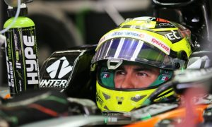 Perez looking forward to working with Ocon