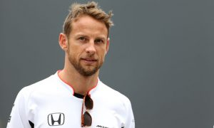 Button primed for 'hugely emotional weekend'