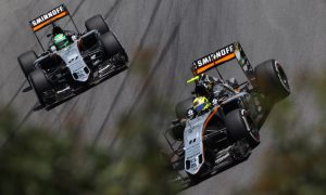 Force India wants to 'get the job done' in Abu Dhabi