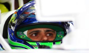 Massa keen to end F1 career with 'great result'